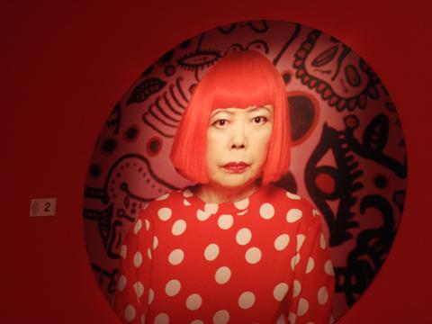 草間弥生展(201201)2.jpg